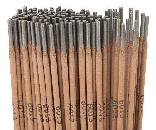 Forney 30305 E6013 Welding Rod, 3/32-Inch, 5-Pound