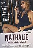 Nathalie - Emmanuelle Béart - Gérard Depardieu -