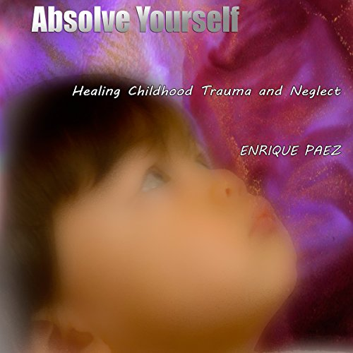 Absolve Yourself audiobook cover art