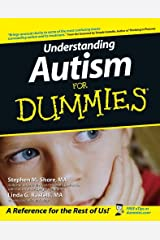 Understanding Autism For Dummies Kindle Edition