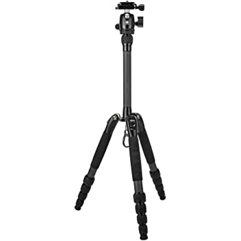 SIRUI T-0S Series Travel Tripod with B-00 Ball Head T-024SK+B-00K