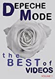 The Best Of Depeche Mode - Volume 1 [DVD]