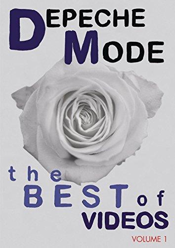 Depeche Mode-The Best of Vidéo-V...