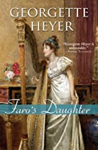Faro's Daughter (Regency Romances Book 5)