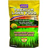 Premium Lawn Food, provides the best quality formulation, and analysis for creating, and maintaining a beautiful lawn Will keep your lawn at peak performance Quality zero Phosphorous fertilizer with Vital X Micronutrients, and a 20% slow release Nitr...