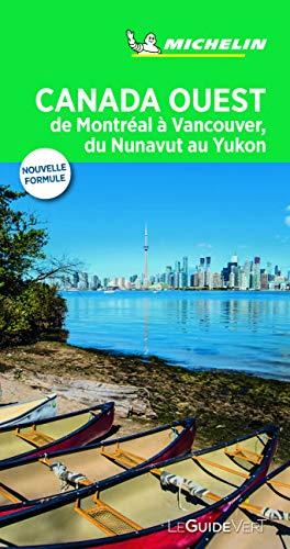 Guide Vert Canada Michelin