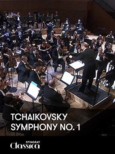 Tschaikowsky – 1. Sinfonie
