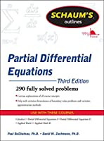 Schaum's Outline Partial Differential Equations (Schaum's Outlines)
