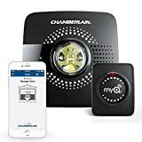 Chamberlain MYQ-G0301C Smart Garage-Wi-Fi Enabled Smartphone Control