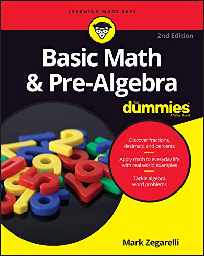 Basic Algebra Math - 6