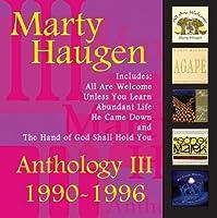 Anthology III: 1990-1996
