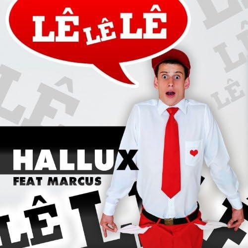 Hallux Makenzo feat. Marcus