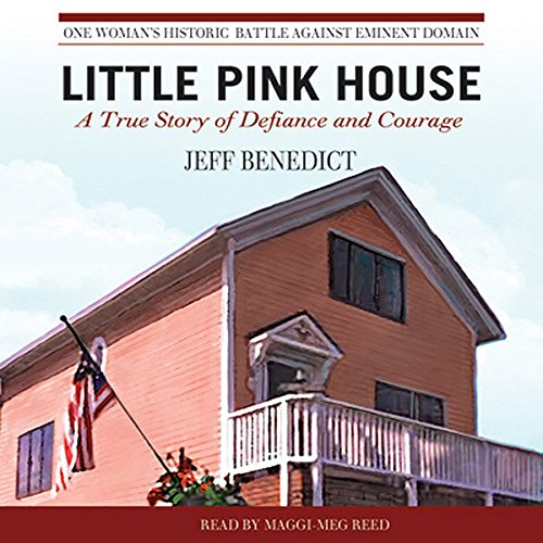 Little Pink House cover art