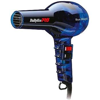 Babyliss Pro 102614 Fön Blue Magic BAB6445NE