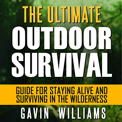 Outdoor Survival  By  cover art