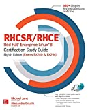 RHCSA/RHCE Red Hat Enterprise Linux 8 Certification Study Guide, 8th Edition  (Exams EX200 & EX294) (English Edition)