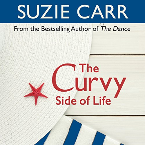 The Curvy Side of Life audiobook cover art