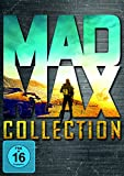 Mad Max Collection [4 DVDs]