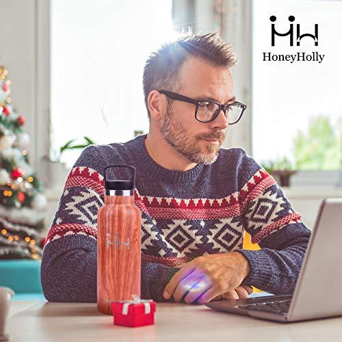 HoneyHolly HH-ZKP-QRY-600ML-002