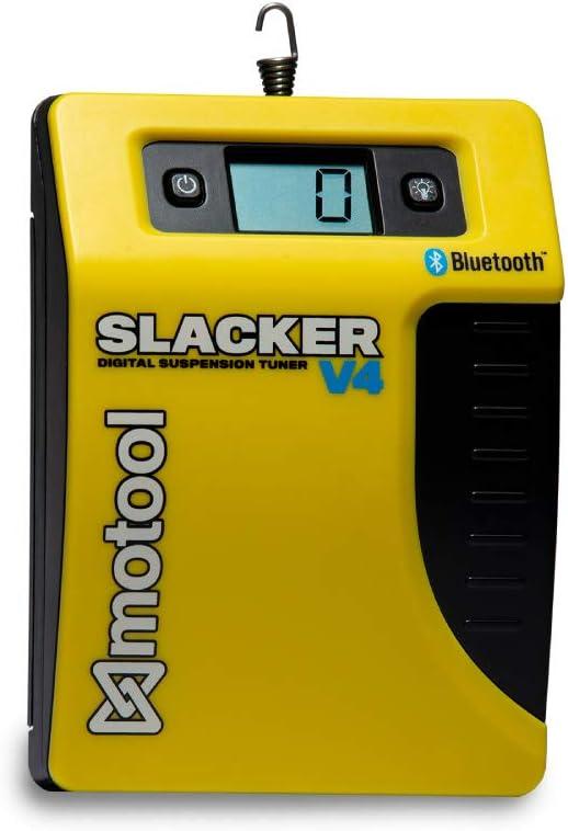Motool 3080-103 Indefinitely Slacker Digital Suspension Tuner with V4 Bluetoo High order