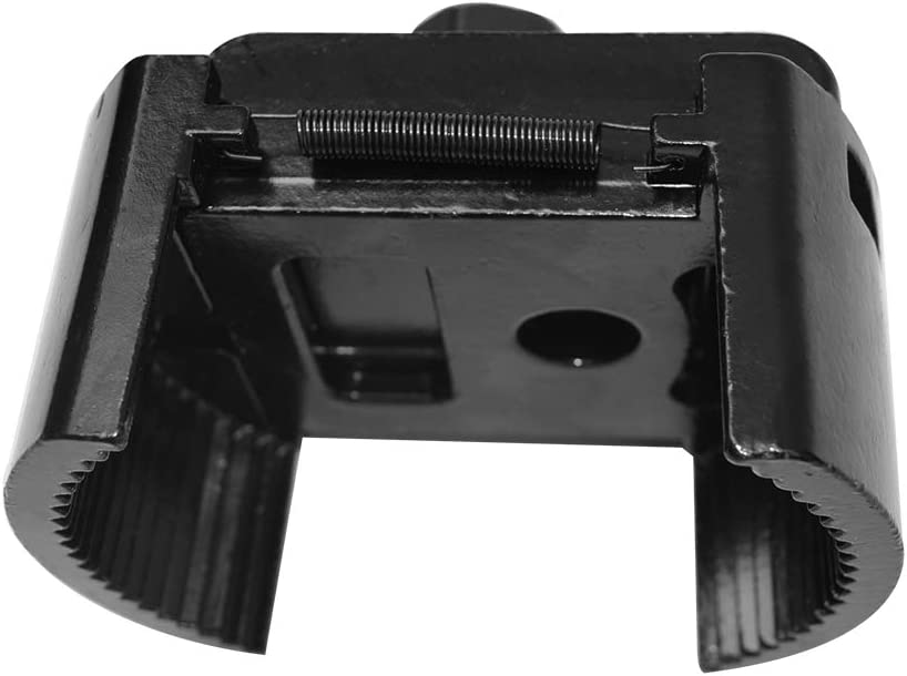 beIilan Universal-/Ölfilter Entfernen Schl/üssel-Schl/üssel Universal-/Öl /Ölfilter Entfernungsfilter Stahlguss Motor/ölfilter Remover Disassemble Spanner Gro/ße