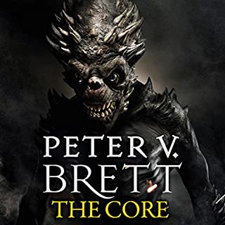 The Core cover art
