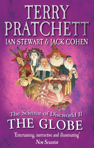 The Science Of Discworld II: The Globe (The Science of Discworld Series Book 2) (English Edition)