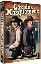Los Dos Mosqueteros - Temporada 1 (Import Movie) (European Format - Zone 2) (2013) Ben Murphy; Pete Duel; D