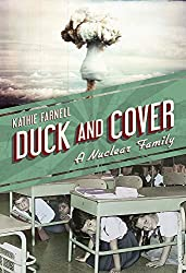 Book Cover for Duck and Cover by Kathie Farnell