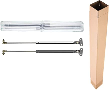 A-Premium Tailgate Liftgate Rear Hatch Lift Supports Shock Struts for Toyota Land Cruiser Landcruiser