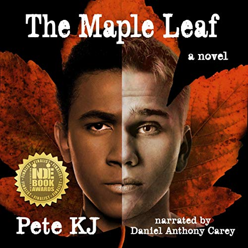 The Maple Leaf audiobook cover art