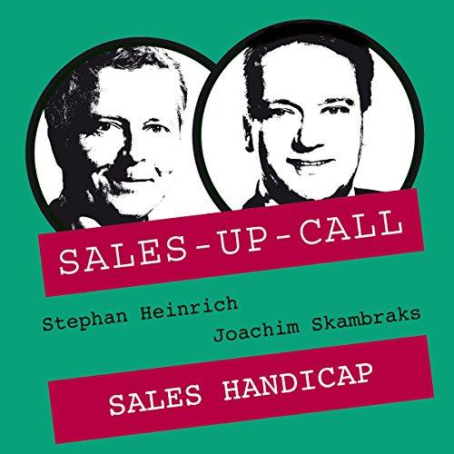 Sales Handicap (Sales-up-Call) Titelbild