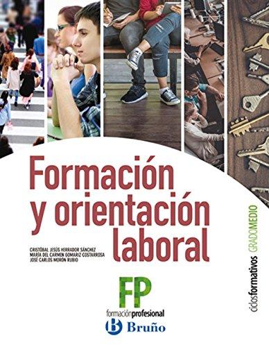 Formación y Orientación Laboral Ciclos Formativos Grado Medio (Imaginemos el futuro)