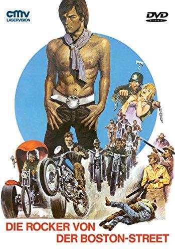 Bikers Of Anarchy - DIE ROCKER VON DER BOSTON STREET + DIE HYÄNEN ( Angels Die Hard + Savage Dawn ) 2 DVD Limited Uncut Hardbbox
