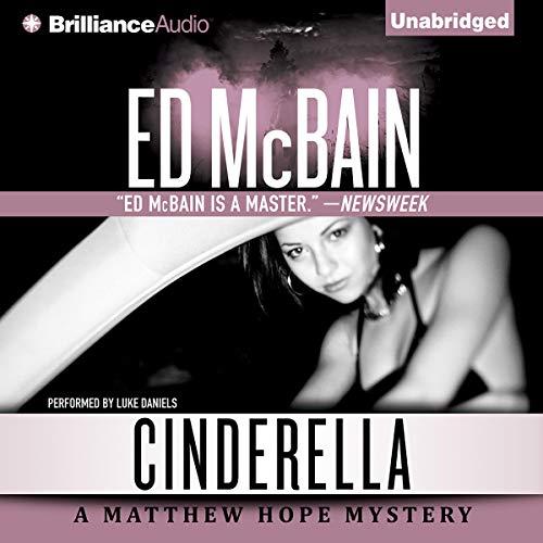 Cinderella Audiobook By Ed McBain cover art