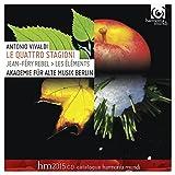 Vivaldi:Las 4 estaciones/Rbel:Les elements