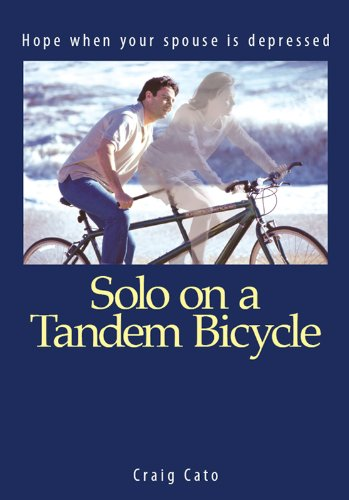 Solo on a Tandem Bicycle (English Edition)