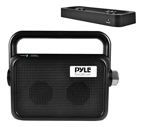 Pyle Wireless TV Speaker