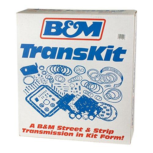 B&M 70233 TransKit Automatic Transmission Rebuild Kit :
