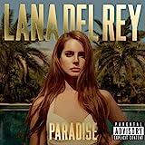 Lana Del Rey: Born To Die - Paradise (8 Tracks) [Vinyl LP] (Vinyl)