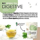Zoom IMG-1 vitativ digestive tisana biologica alle