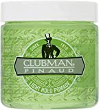 Clubman Pinaud Styling Light Hold Pomade