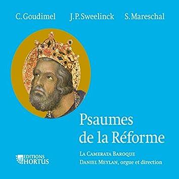 Psaumes de la Réforme
