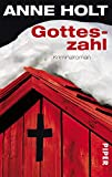 Gotteszahl (Yngvar-Stubø-Reihe 4): Kriminalroman