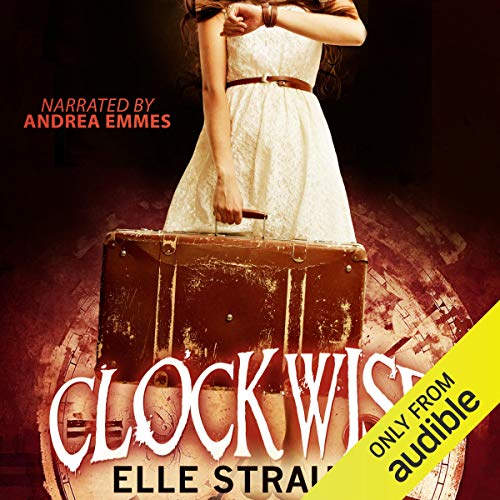 Clockwise audiobook cover art