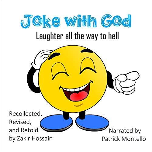 Joke with God cover art