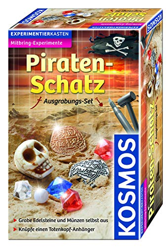 KOSMOS 657536 - Piraten-Schatz