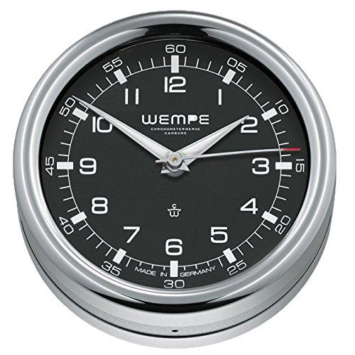 Wempe Chronometerwerke Pilot III Schiffsuhr CW250007