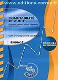 Comptabilité et audit - Unité d'enseignement 4 du DSCG, DSCG/UE4 cas pratiques