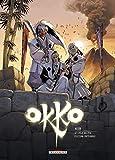 Okko - Le Cycle du feu - Intégrale T7 + T8